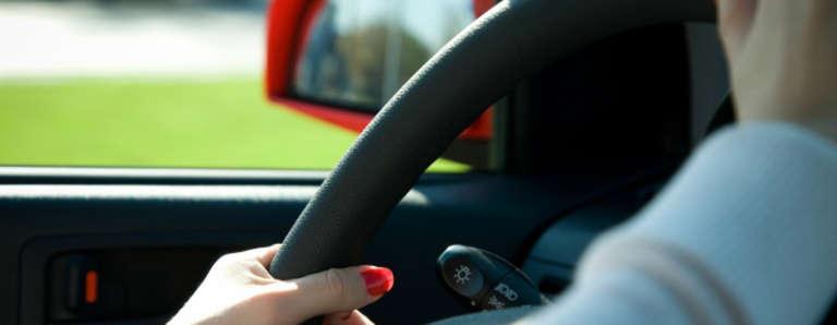 Причины биения руля в автомобиле