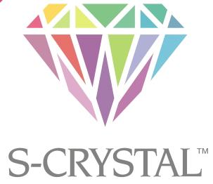 S-Crystal™