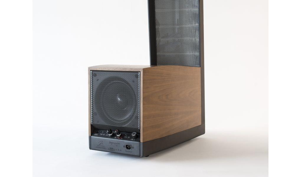 Напольная акустика MartinLogan Impression ESL 11A