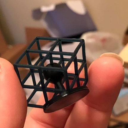 wanhao d7 3д принтер