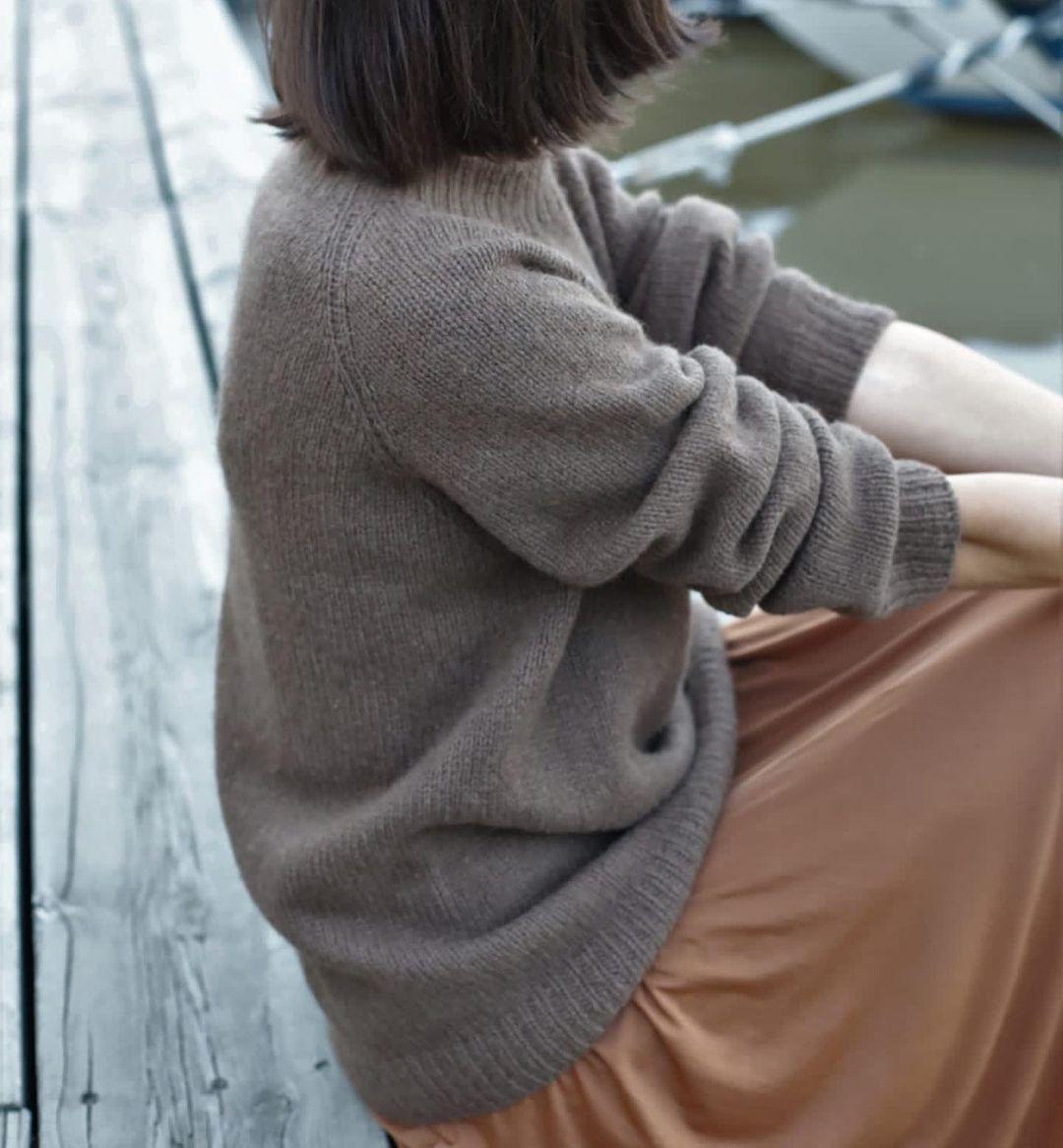 свитер як сарлаг sarlag