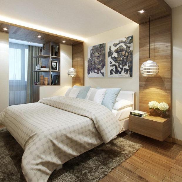панно на стену в спальню над кроватью