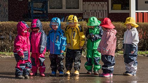 купить непромокаемую одежду для дождя