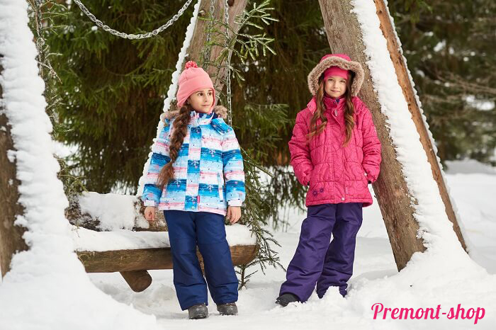 Комплект Premont Водопад Ридо