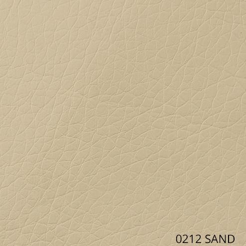 экокожа - песочный цвет