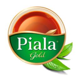 Пиала голд- товарный знак