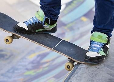 скейтер профилатика