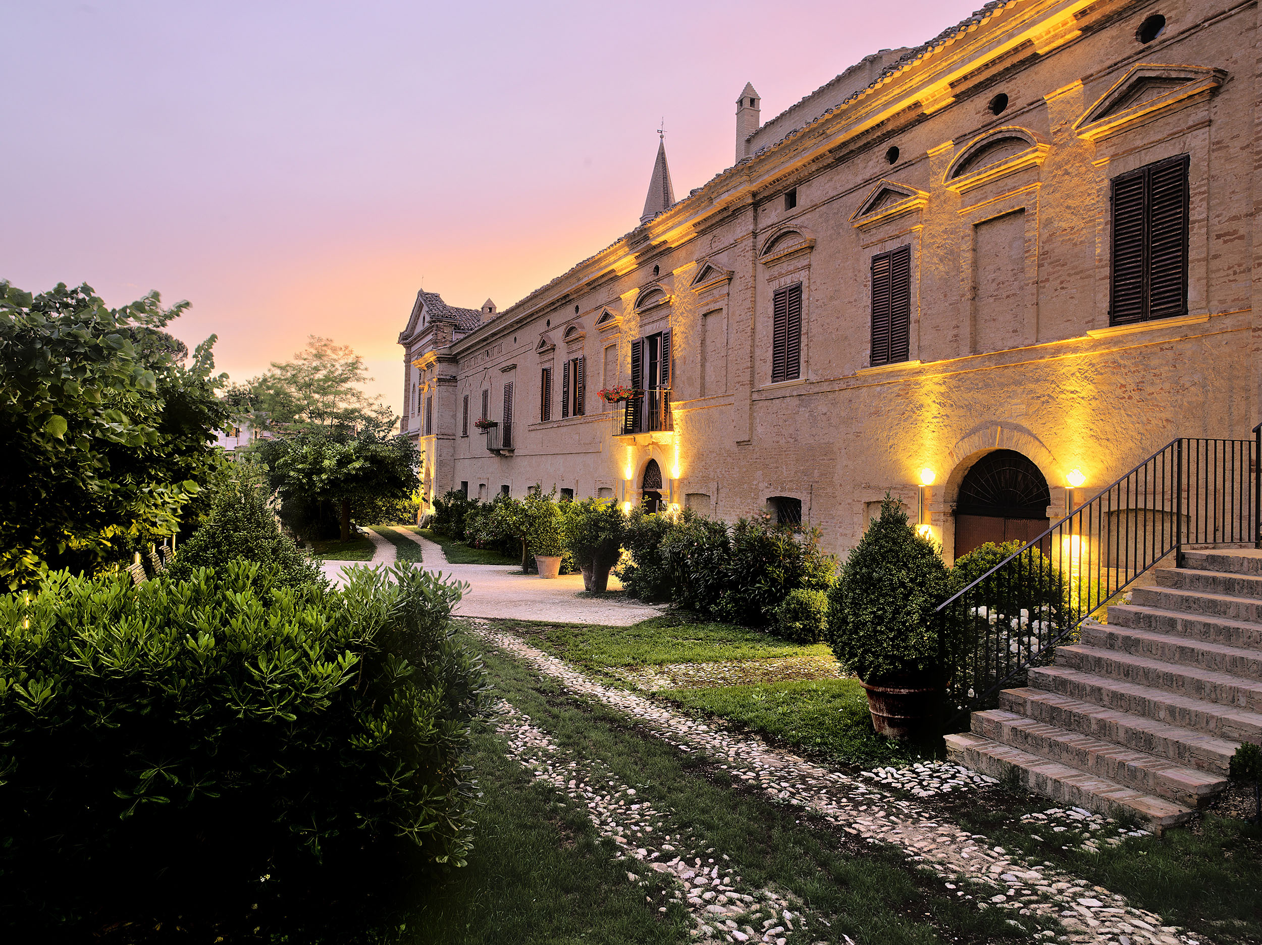 Castello Semivocali