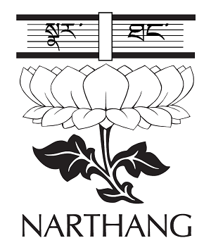 Буддийское издательство Нартанг