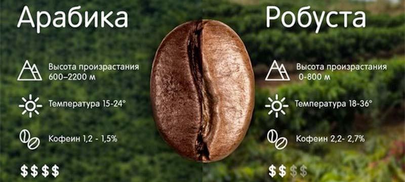 кофе для турки какой лучше