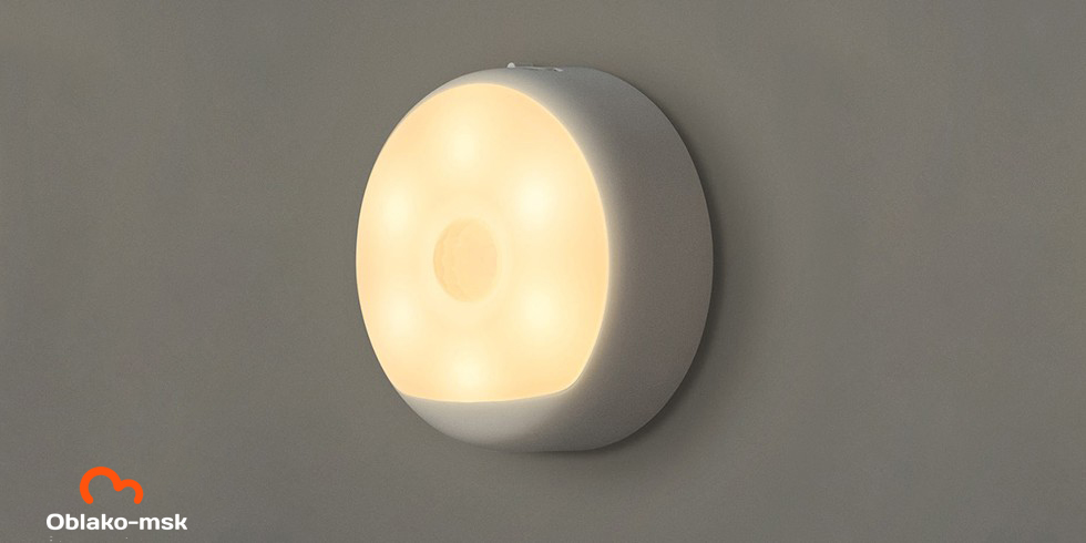 Светильник Xiaomi Yeelight Smart Night Light