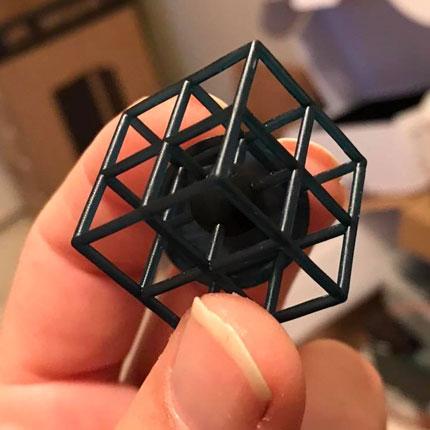 3д принтер ванхао дупликатор 7