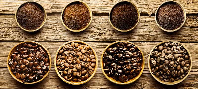 кофе для турки какой лучше купить