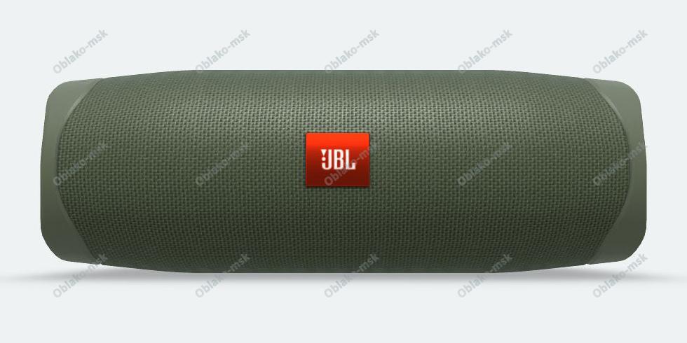 Портативная акустическая система JBL Flip 5 с защитой от воды  RU EAC