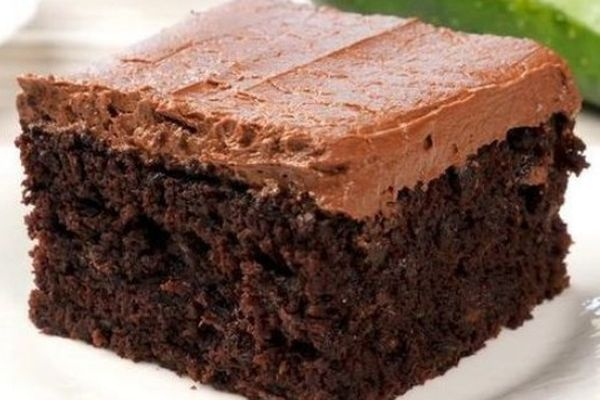 Торт Черемуховый без глютена. Фото