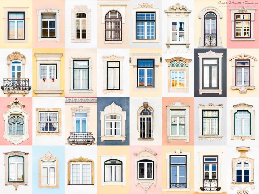 Наличники на окна