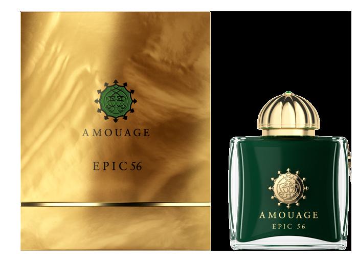 Amouage Epic 56 woman