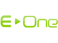 Логотип E-One