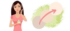 корейский отбеливающий крем