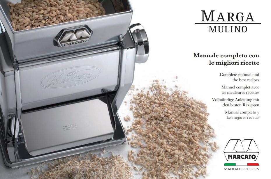 Марга Мулино Маркато