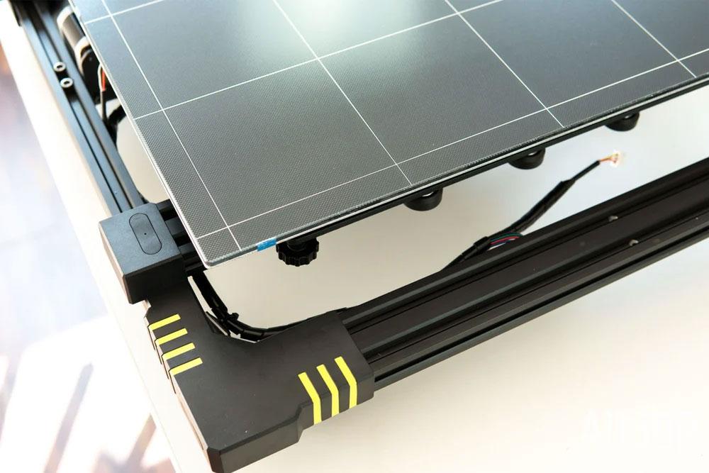 Во-первых, сама по себе платформа печати Ultrabase – выдающееся решение.