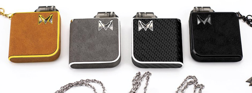 Mi-Pod - Gentleman's Collection