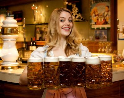 разнообразие стилей пива