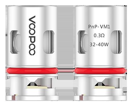 VOOPOO PnP-VM1 0.3ом