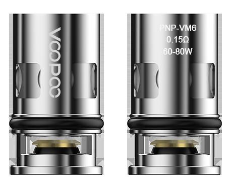 VOOPOO PnP-VM6 0.15ом