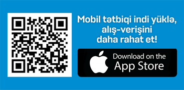 AppStore - Alinino.az