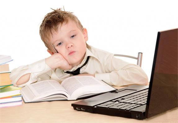 Концентрация внимания у ребенка и как она связана с активацией мозга, вот для чего нужна мозжечковая стимуляция