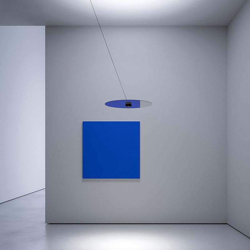 Светильник Cartesio от Davide Groppi