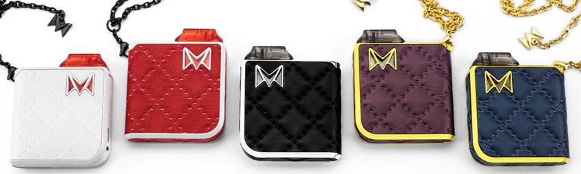 Mi-Pod - Royal Collection