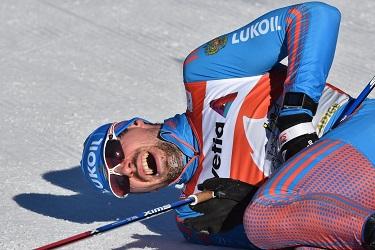 травмы на лыжах
