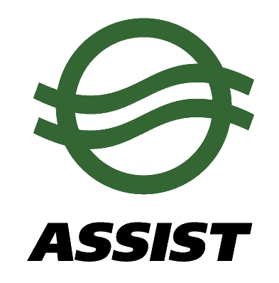 логотип assist