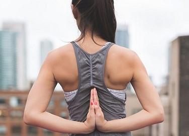 подготовка к растяжке йога