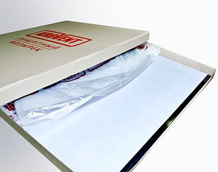 Коробка Кровент