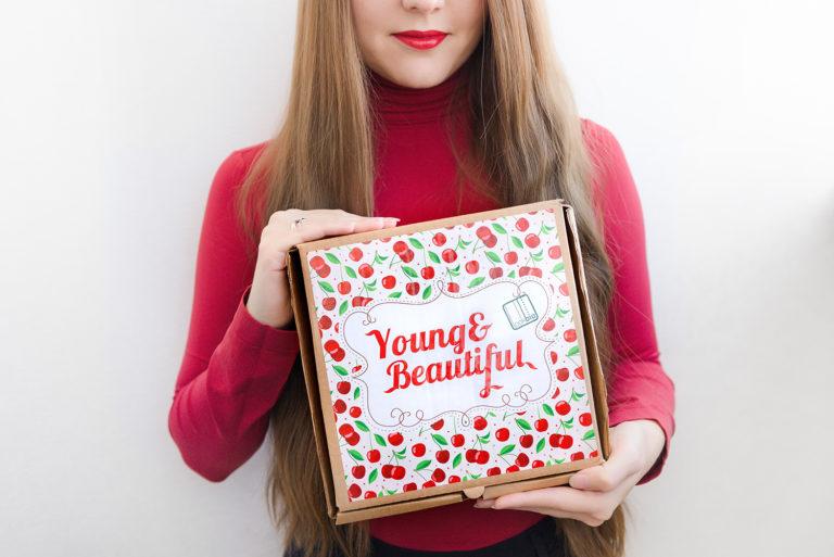 Валерия, idealissta.blog