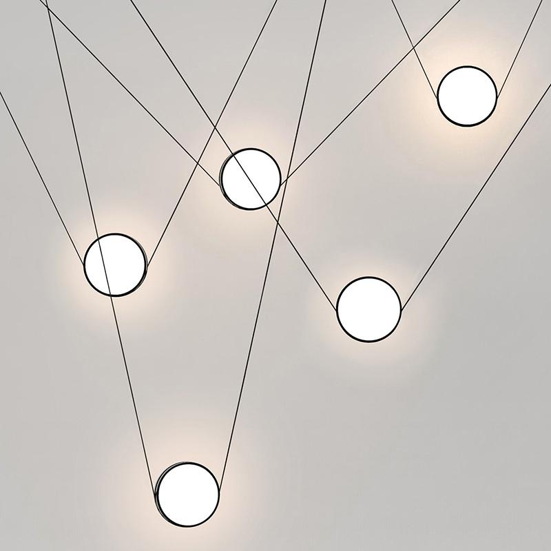 Светильник Highwire от Anony