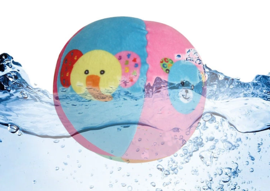 Мяч Babybuzz