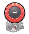 24-position adjustment dial