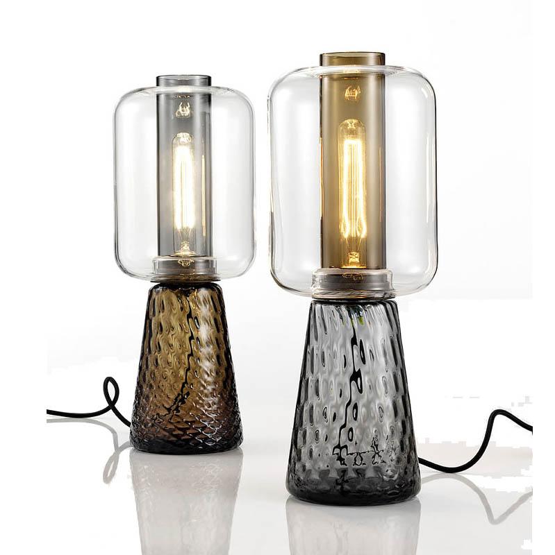 Светильник-ваза Ensemble Lamp от NasonMoretti