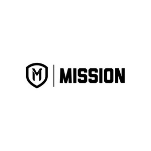 BMX Педали MISSION Impulse (Black)