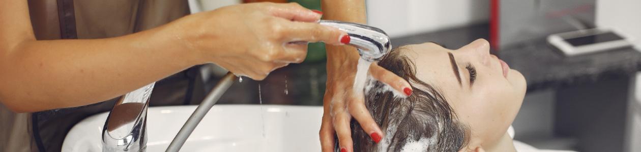 комплексный уход  за жирными волосами