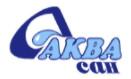 Аквасан - товарный знак