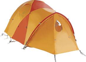 4-seasons tent
