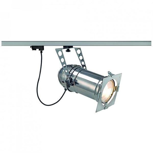 SLV 153342 — Светильник SFL PAR56 T 150 LONG HV G12 SPOT для трехфазной трек-системы