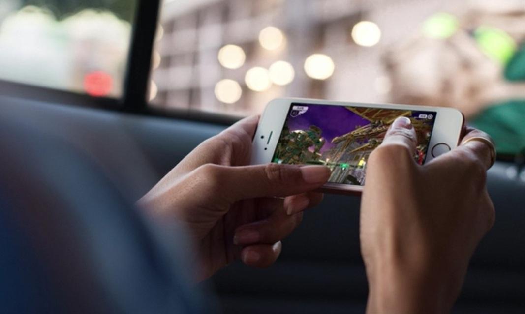 Купить Apple iPhone SE