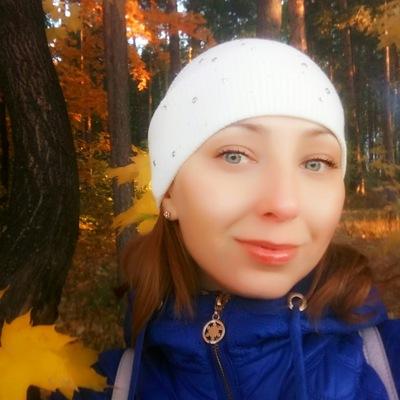Галина Дудорова