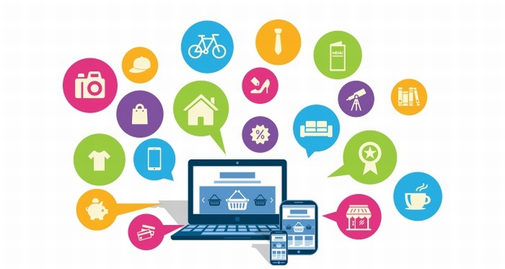 Интернет-магазин – не только площадка для продаж, но и для рекламы